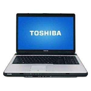 Toshiba SATELLITE L355-S7905 laptops specifications