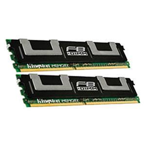 Kingston KTA-MP800K2/2G memory modules specifications