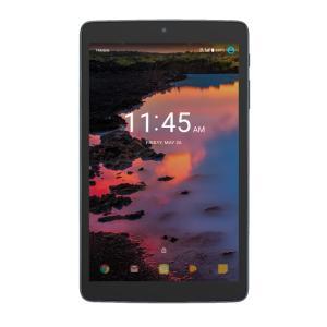 Alcatel A30 8 Tablet secret codes