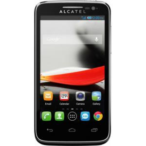 Alcatel OneTouch Evolve secret codes