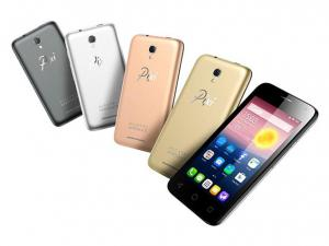 Alcatel OneTouch Pixi First secret codes