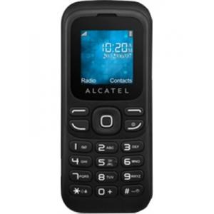 Alcatel One Touch 232 secret codes