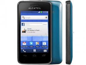 Alcatel One Touch Pixi secret codes