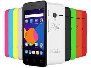 Alcatel Pixi 3 (4) secret codes
