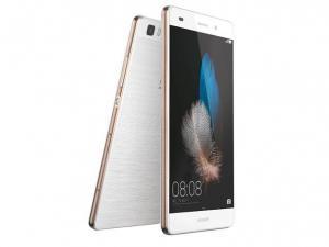 Huawei Ascend P8 lite secret codes