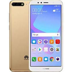 Huawei Y6 (2018) secret codes