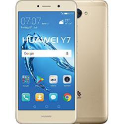 Huawei Y7 secret codes