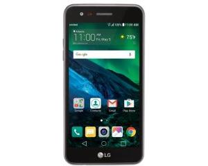 How to root LG Fortune