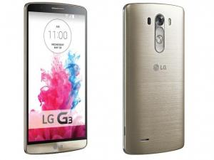 LG G3 D858 secret codes