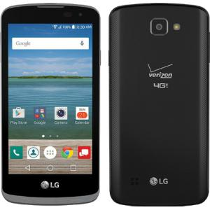 LG Optimus Zone 3 secret codes