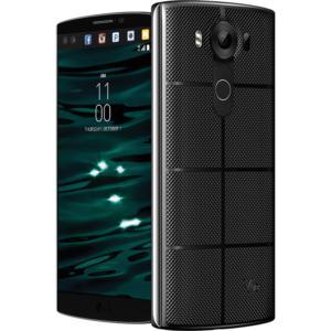 LG V10 secret codes