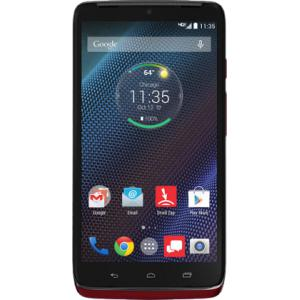 Motorola DROID Turbo secret codes