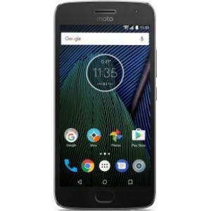 Motorola Moto G5 Plus secret codes
