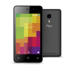 Nuu mobile A1 secret codes