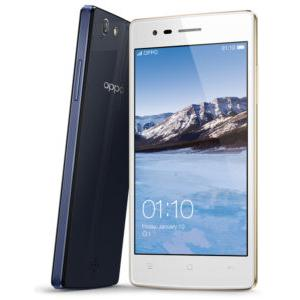 OPPO Neo 5 secret codes