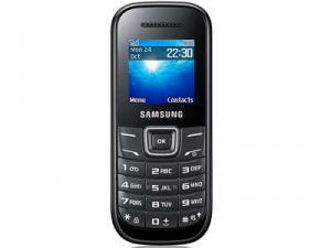 Samsung E1200Y secret codes