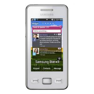 samsung gt s5263 firmware