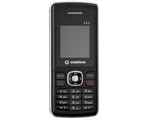Vodafone 225 secret codes