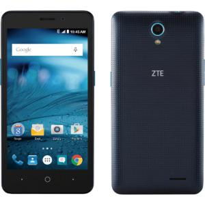 ZTE Avid Plus secret codes