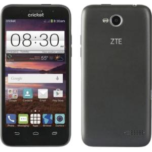 ZTE Fanfare secret codes
