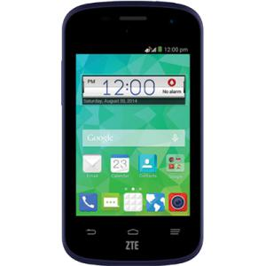 ZTE Z667 secret codes