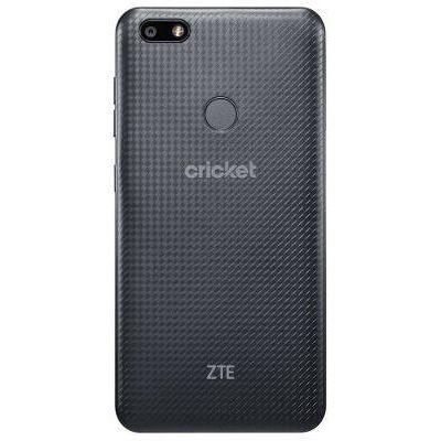 Official photos ZTE Blade X