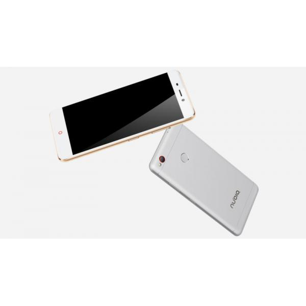 Official photos ZTE Nubia N1
