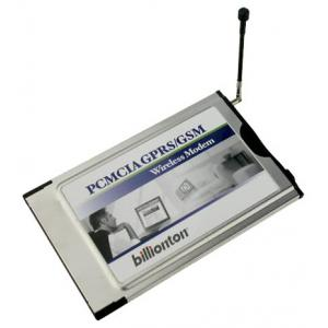BILLIONTON PCMCIA GPRS GSM WIRELESS MODEM WINDOWS 8 X64 TREIBER