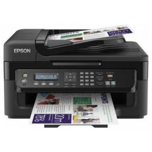 Epson WorkForce WF-2530 Printers and MFPs specifications