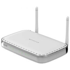 NETGEAR WNR614 routers specifications