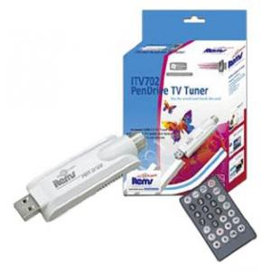 DRIVERS FOR ITV702 USB