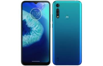 Motorola Moto G8 Power Lite announced